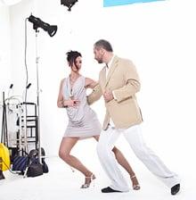 Scuola di Tango a Roma Tangoinprogress lezioni di tango