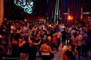 corsi di tango argentino a roma