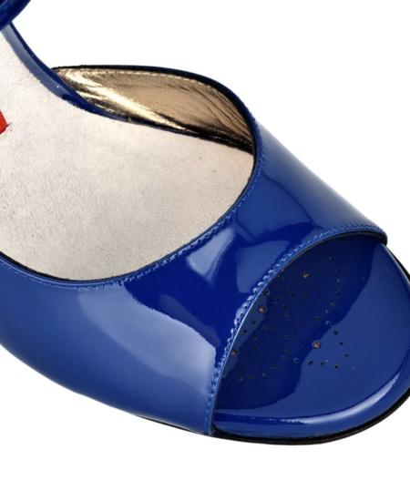 A9B Vernice blu