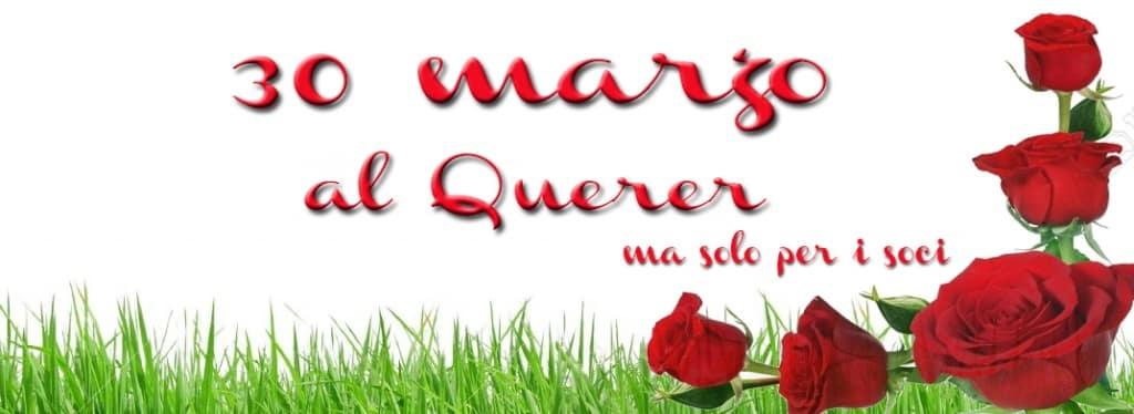 marzo querer