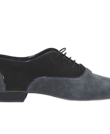 MEN 02 BLACK & GREY – SOFT SOLE