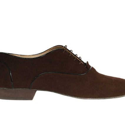 MEN 02 DARK BROWN – SOFT SOLE