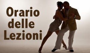 lezioni di tango Roma