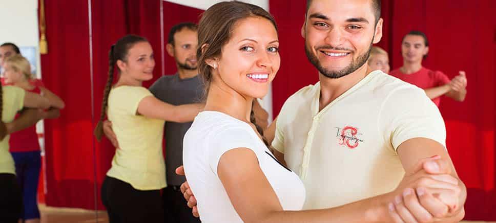 Corsi Principianti di Tango Argentino Roma