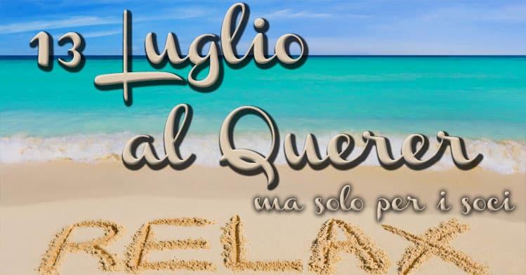 querer 13 luglio tango argentino