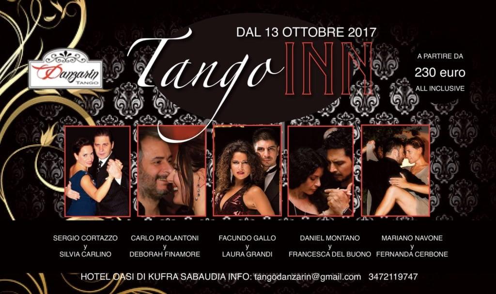 tango inn