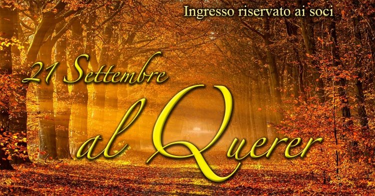 querer 21 settembre tango