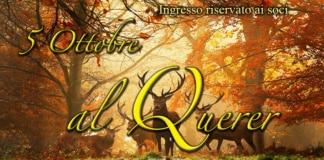 querer 5 ottobre tango a roma