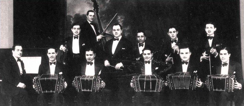 Orquesta-Tipica-Francisco-Canaro