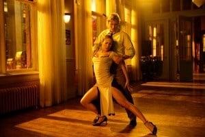 Corso di tango, Milonga Tango