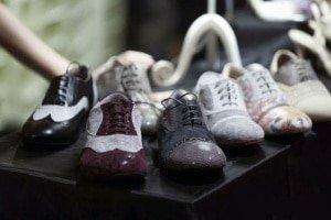 scarpe da tango argentino per uomo
