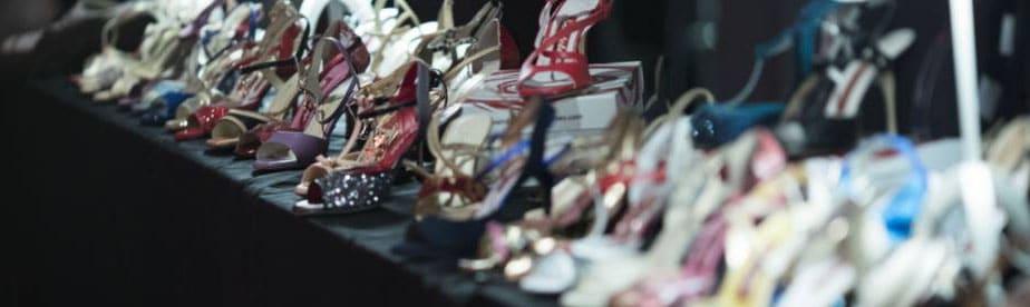 scarpe da tango argentino per donna