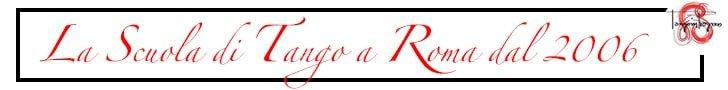 Tangoinprogress - Scuola di Tango Argentino a Roma