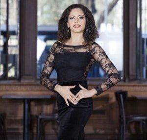 abiti da tango, nero, tangoinprogress shop