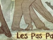 Le pas parfaits, tango illustrations, find the error
