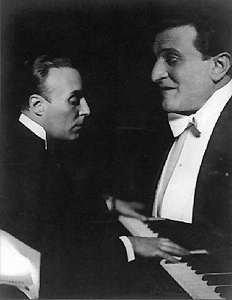 Tango Romano - Ettore Petrolini - Angelo Burli