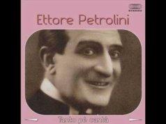 Ettore Petrolini - Tanto pe Cantà