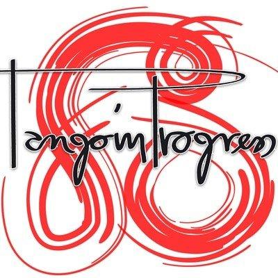 Tangoinprogress - Scuola di Tango Argentino a Roma - Logo