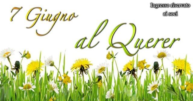 Tango Querer 7 giugno 2018 omaggio donna al Caffè Palombini